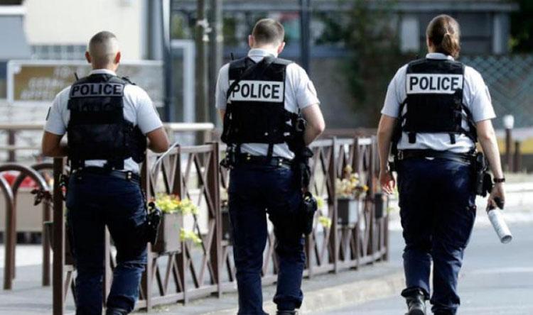 الحكومة الفرنسية تنشر 65 ألف عنصر أمن السبت
