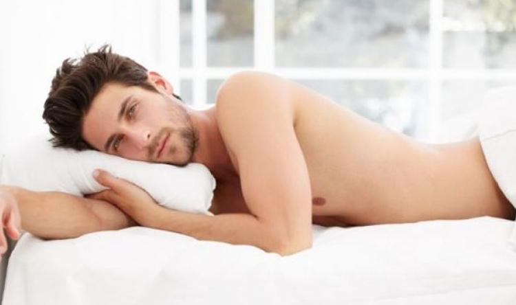معاناة رجل بسبب عدم ممارسة الجنس حتى بلغ 37 عامًا