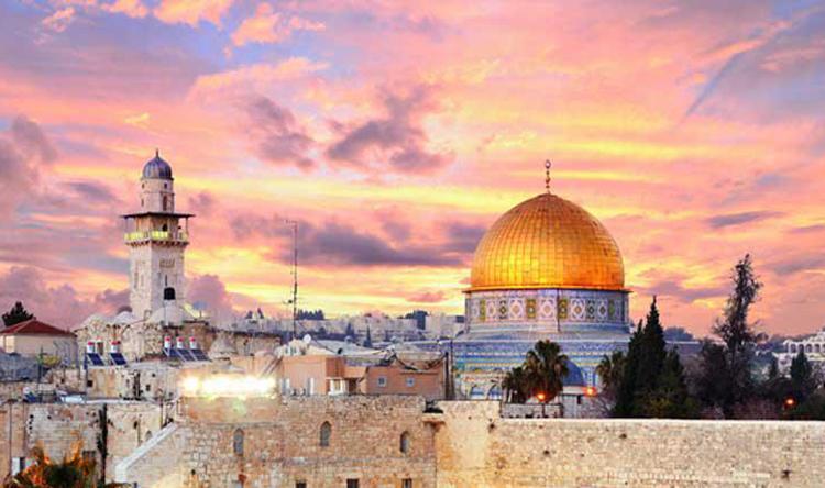 القدس - فلسطين المحتلة