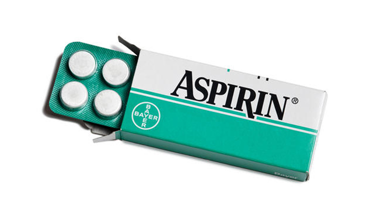Image result for aspirine