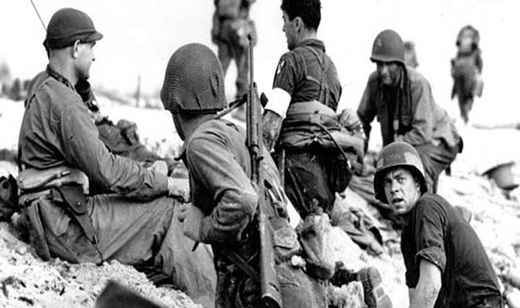 الجرائم الجنسية في الحروب... فظائع مسكوت عنها