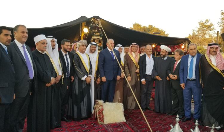 بو عاصي: علاقة صداقة تاريخية تربط بين لبنان والسعودية