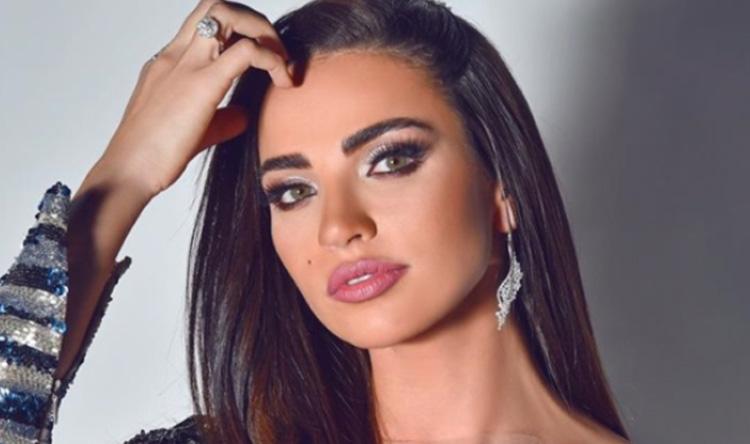 داليدا خليل تخسر حسابها عبر  فيسبوك  و انستغرام  - Lebanese Forces Official Website