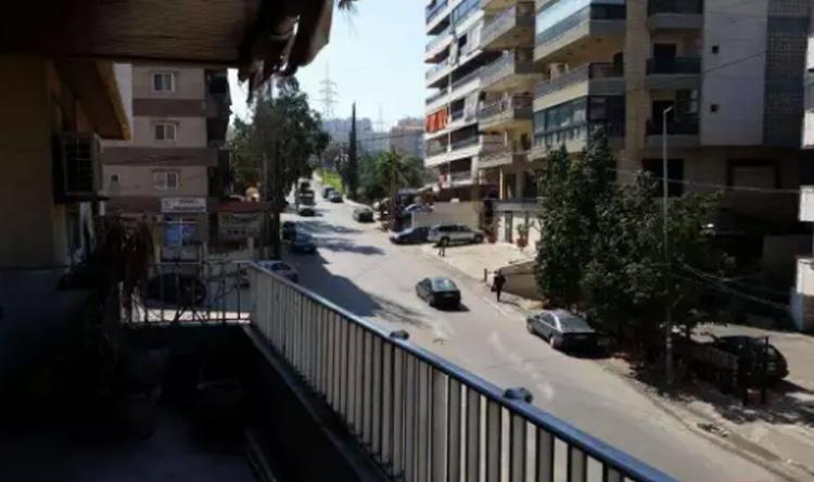 بالفيديو: سرقة صيدلية في عرمون