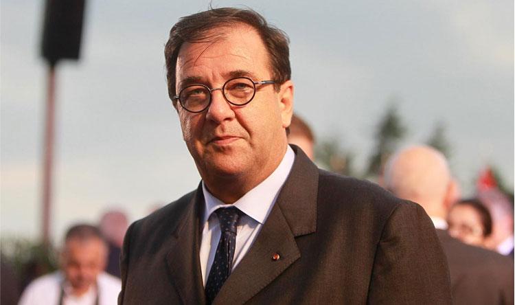 فوشيه في العيد الوطني الفرنسي: نحيي النية بإستئناف الحوار عن إستراتيجية الدفاع الوطنية
