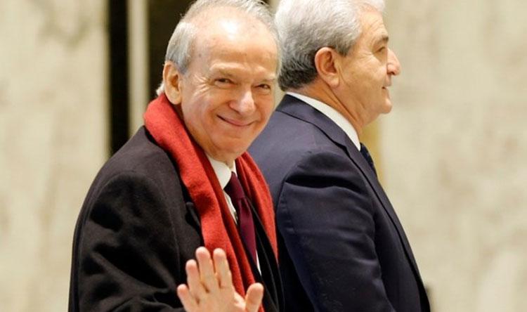حمادة: الأسد حاول الثأر من خلال الجاهلية