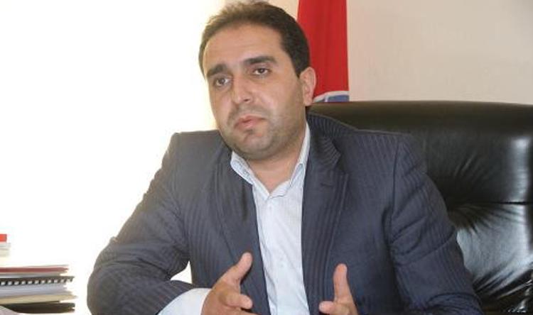 ناصر: عقدة التأليف سببها الطرف الذي يريد أن يتحكم في البلاد والعباد