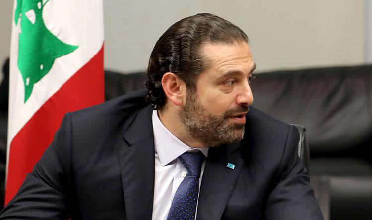 الحريري إلتقى أبو فاعور وعرض معه مستجدات الملف الحكوميّ