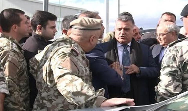 ابراهيم: أحبطنا عشرات عمليات تجنيد لبنانيين لصالح الإرهاب