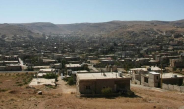 الهدوء يعود الى حي الشراونة  - Lebanese Forces Official Website