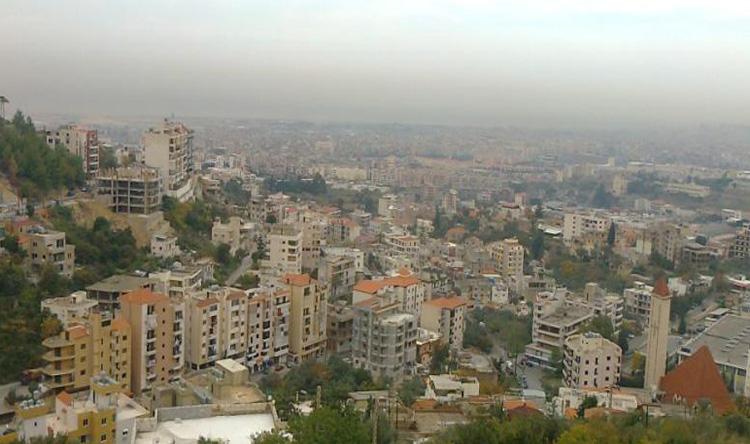 كفرشيما Archives - Lebanese Forces Official Website