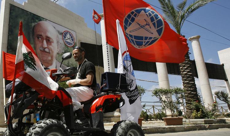 """""""الاشتراكي"""": نصرالله ينبش بالقبور اكثر من باسيل"""