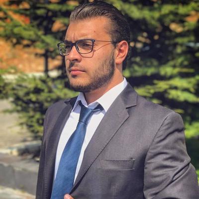 Firas Saliba - فراس صليبا