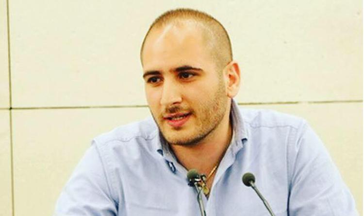 الخوري في ذكرى شهداء المقاومة اللبنانية: يا من تجرأتم حيث لا يجرؤ الآخرون