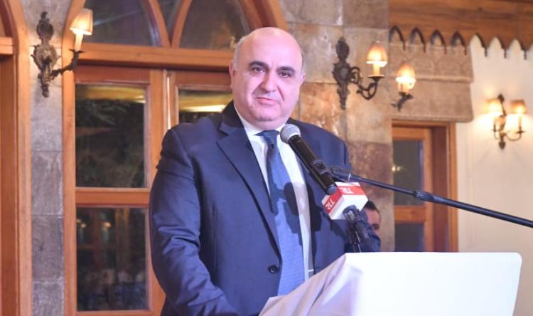 الدكاش يناشد وزارة الاقتصاد: لوقف استغلال حاجة المزارعين