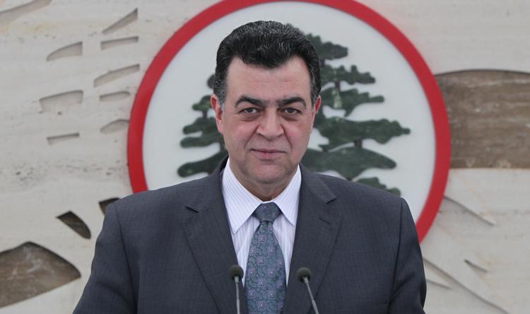 """المعلوف عبر """"لبنان الحر"""" السبت"""