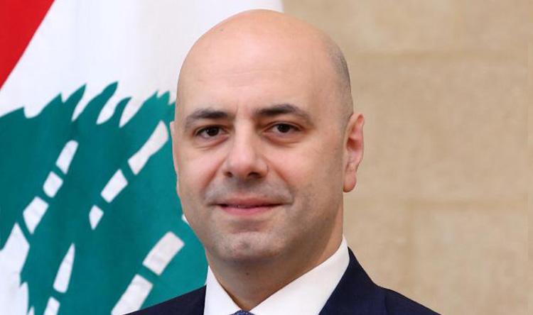 """حاصباني الإثنين عبر """"لبنان الحر"""""""