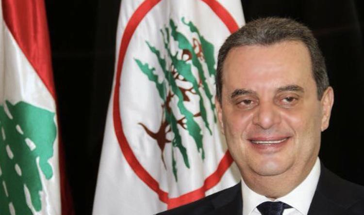 حماية لبنان الإقليمية هي الإجماع العربي... واكيم: الإقتصاد والجغرافيا بعيدان من النظام السوري الإرهابي