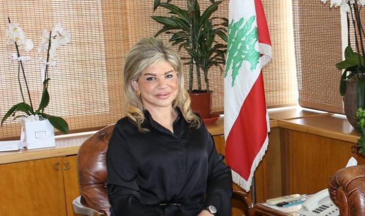 """شدياق عبر """"صوت كل لبنان"""" الأربعاء"""