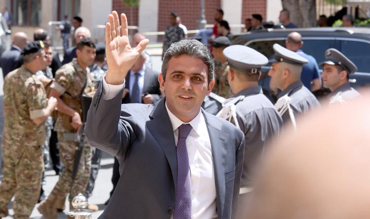 الحواط: نتطلع الى حكومة جامعة تحترم بتركيبتها نتائج الإنتخابات