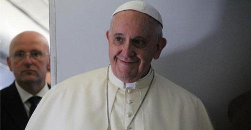 برنامج زيارة البابا فرنسيس إلى تركيا في تشرين الثاني