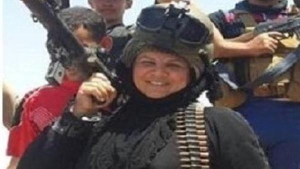 """لأول مرة في العراق… سيدة """"شيخ عشيرة"""""""