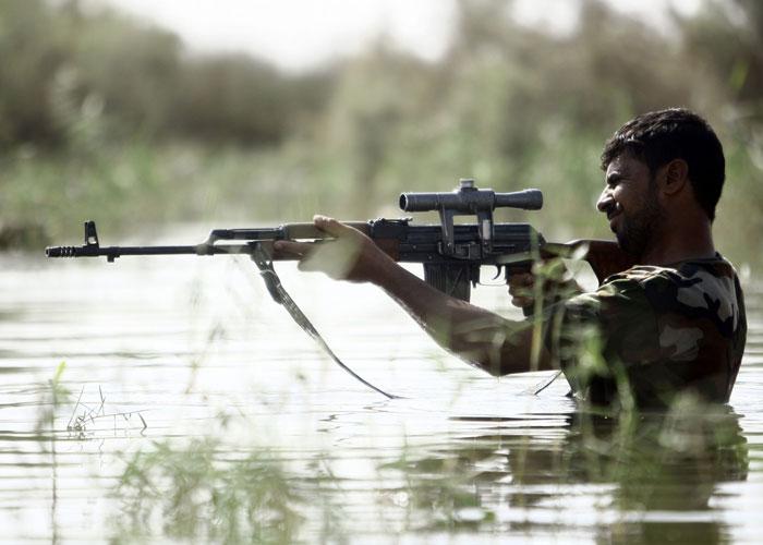 الميليشيات الشيعية في العراق نسخة من 'داعش' بمذاق إيراني