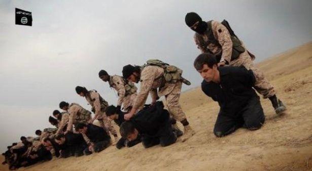"""""""داعش"""" يقتل يونس الحجيري بمنشار حطب!"""