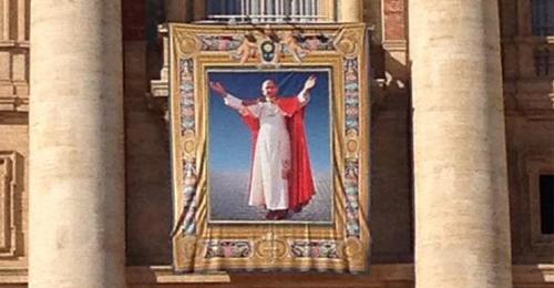 بالصور: البابا فرنسيس طوّب البابا بولس السادس وما هي الأعجوبة التي أدت لهذا الاعلان؟
