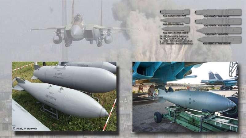 تعرف إلى الصواريخ الروسية الجديدة التي يجرّبها الروس في حلب