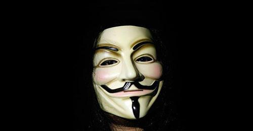 Anonymous لترامب: سوف تندم على سنواتك الأربع المقبلة