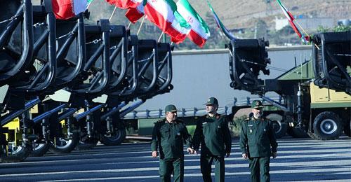 المقاتلون الأفغان من ايران الى لبنان ليلتحقوا بسوريا