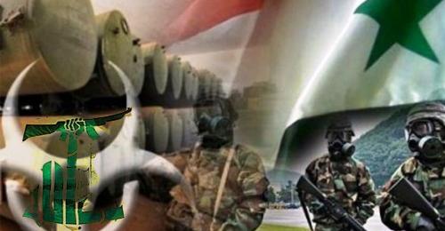 إسرائيل: النظام السوري يحتفظ بكميات كبيرة من الاسلحة الكيميائية الخطيرة للغاية