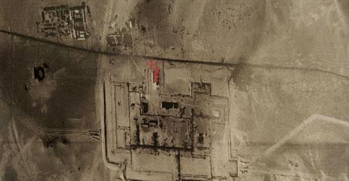 """شركات روسية مقربة من بوتين تديرعمليات استخراج وتهريب نفط """"داعش"""""""