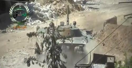 فرار قائد لواء في جيش النظام… خوفاً من إعدامه!