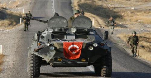 مقتل إرهابيين في إشتباك مع الجيش التونسي قرب الحدود مع الجزائر