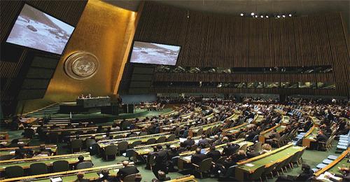 بعد 8 سنوات على قصف إسرائيل لمحطة الجية.. قرار للجمعية العامة للأمم المتحدة يلزم إسرائيل بدفع تعويضات للبنان