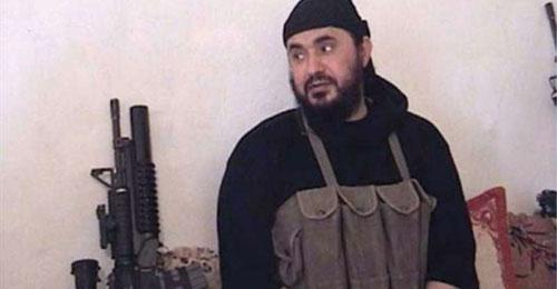 """بالصور: رافق الزرقاوي وهاجم الظواهري … كيف قتل """"أمير الشام"""" الداعشي؟"""