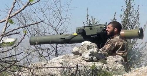 مقاتلو المعارضة السورية يسيطرون على مركز عسكري كبير في غرب حلب