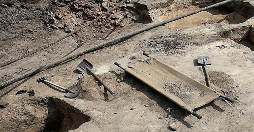 العثور على أقدم آثار للبشر في جنوب أستراليا