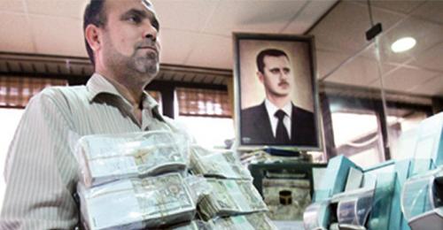5300 دولار حصّة كل مواطن سوري في حال وزعت ثروة الأسد