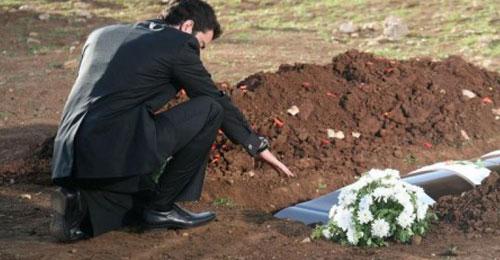 في طريقه إلى جنازته… استفاق من موته