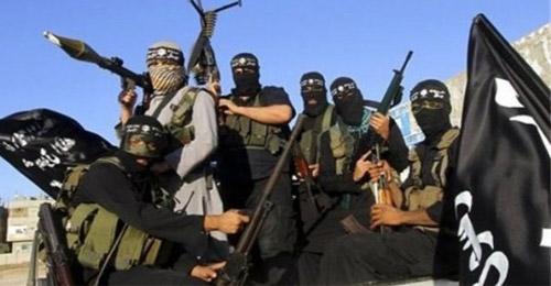 """""""التايمز"""": """"داعش"""" يُعزز موادره ببيع التحف الأثرية المسروقة للغرب"""
