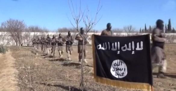 بالفيديو: هكذا سيضربون داعش !
