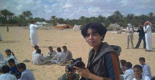 بالصور: تقرير الطب الشرعي عن وفاة الناشطة المصرية شيماء الصباغ!!