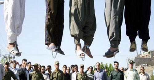 بالفيديو: عشية اليوم العالمي ضد الإعدام… أرقام صادمة في إيران!