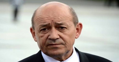 فرنسا: يجب الا نكون امام خيار الديكتاتورية ام الارهاب بسوريا