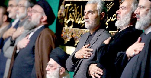 ما الذي أوصل رجال الدين الشيعة إلى السلطة المطلقة في إيران