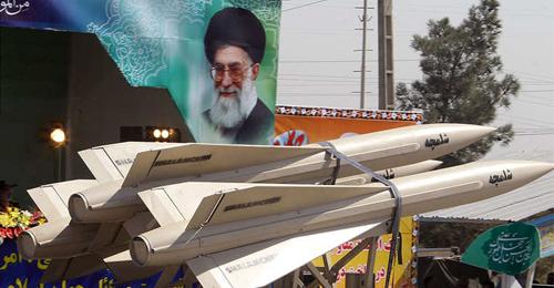 إيران تتمدّد