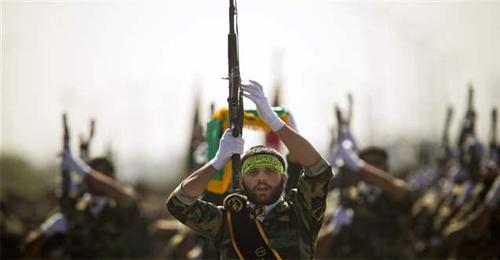 ايران وصناعة الارهاب (بقلم تيدي عواد)